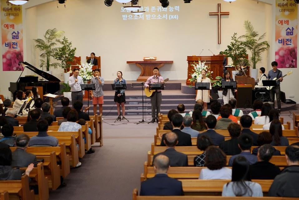 201602 Easter Baptism