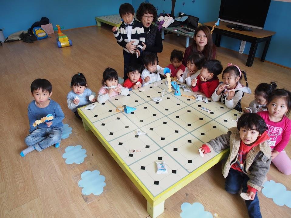 201606 Kindergarden
