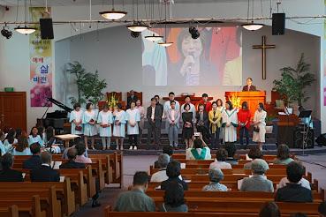 201701 Easter Baptism