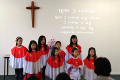 201402 Junior Sunday