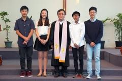 201405 Baptism